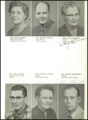 Page 13, 1958 Edition, Minico High School - Pantheon Yearbook (Rupert, ID) online yearbook collection