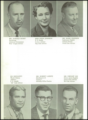 Page 14, 1958 Edition, Minico High School - Pantheon Yearbook (Rupert, ID) online yearbook collection