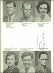 Page 16, 1958 Edition, Minico High School - Pantheon Yearbook (Rupert, ID) online yearbook collection
