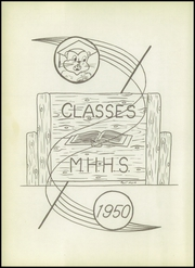 Page 12, 1950 Edition, Mountain Home High School - Prophet Yearbook (Mountain Home, ID) online yearbook collection