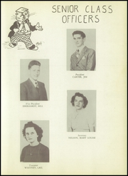 Page 13, 1950 Edition, Mountain Home High School - Prophet Yearbook (Mountain Home, ID) online yearbook collection
