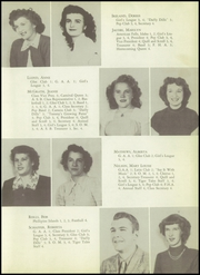 Page 15, 1950 Edition, Mountain Home High School - Prophet Yearbook (Mountain Home, ID) online yearbook collection