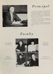 Page 13, 1949 Edition, Caldwell High School - Cougar Yearbook (Caldwell, ID) online yearbook collection
