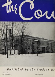 Page 6, 1949 Edition, Caldwell High School - Cougar Yearbook (Caldwell, ID) online yearbook collection