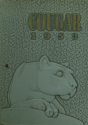 Page 1, 1953 Edition, Caldwell High School - Cougar Yearbook (Caldwell, ID) online yearbook collection