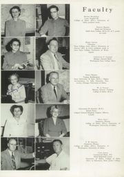 Page 13, 1953 Edition, Caldwell High School - Cougar Yearbook (Caldwell, ID) online yearbook collection