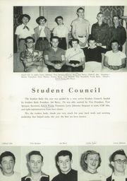Page 16, 1953 Edition, Caldwell High School - Cougar Yearbook (Caldwell, ID) online yearbook collection