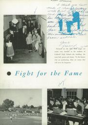Page 6, 1953 Edition, Caldwell High School - Cougar Yearbook (Caldwell, ID) online yearbook collection