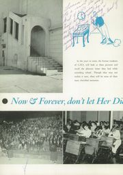 Page 8, 1953 Edition, Caldwell High School - Cougar Yearbook (Caldwell, ID) online yearbook collection