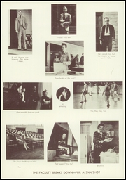 Page 12, 1939 Edition, Blackfoot High School - Bronco Yearbook (Blackfoot, ID) online yearbook collection