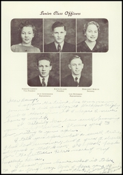 Page 15, 1939 Edition, Blackfoot High School - Bronco Yearbook (Blackfoot, ID) online yearbook collection