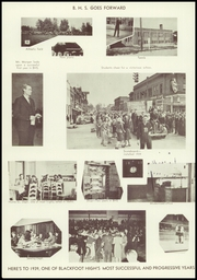 Page 6, 1939 Edition, Blackfoot High School - Bronco Yearbook (Blackfoot, ID) online yearbook collection