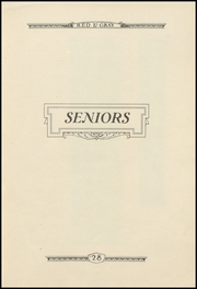 Page 15, 1928 Edition, Burley High School - Bobcat Yearbook (Burley, ID) online yearbook collection