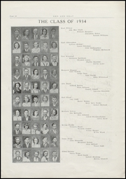 Page 12, 1933 Edition, Burley High School - Bobcat Yearbook (Burley, ID) online yearbook collection