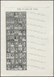 Page 13, 1933 Edition, Burley High School - Bobcat Yearbook (Burley, ID) online yearbook collection