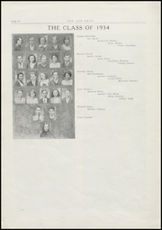 Page 14, 1933 Edition, Burley High School - Bobcat Yearbook (Burley, ID) online yearbook collection