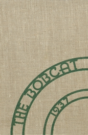 Page 1, 1937 Edition, Burley High School - Bobcat Yearbook (Burley, ID) online yearbook collection