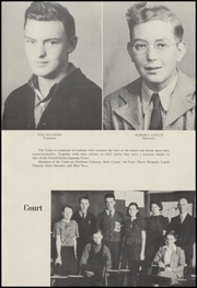 Page 15, 1937 Edition, Burley High School - Bobcat Yearbook (Burley, ID) online yearbook collection