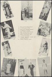 Page 16, 1937 Edition, Burley High School - Bobcat Yearbook (Burley, ID) online yearbook collection