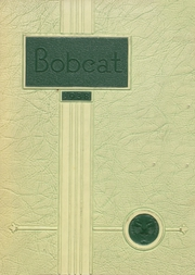 Page 1, 1938 Edition, Burley High School - Bobcat Yearbook (Burley, ID) online yearbook collection