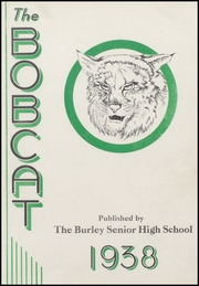 Page 5, 1938 Edition, Burley High School - Bobcat Yearbook (Burley, ID) online yearbook collection