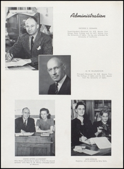 Page 10, 1942 Edition, Burley High School - Bobcat Yearbook (Burley, ID) online yearbook collection