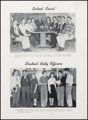 Page 11, 1942 Edition, Burley High School - Bobcat Yearbook (Burley, ID) online yearbook collection