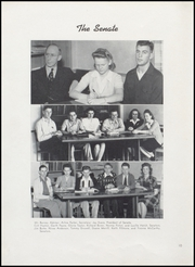 Page 14, 1942 Edition, Burley High School - Bobcat Yearbook (Burley, ID) online yearbook collection