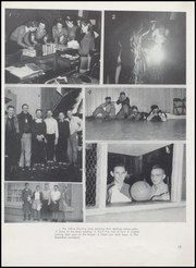 Page 16, 1942 Edition, Burley High School - Bobcat Yearbook (Burley, ID) online yearbook collection