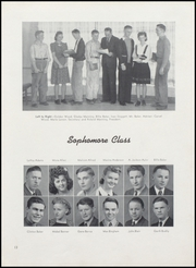 Page 17, 1942 Edition, Burley High School - Bobcat Yearbook (Burley, ID) online yearbook collection