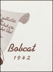 Page 7, 1942 Edition, Burley High School - Bobcat Yearbook (Burley, ID) online yearbook collection