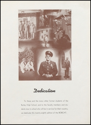 Page 9, 1942 Edition, Burley High School - Bobcat Yearbook (Burley, ID) online yearbook collection
