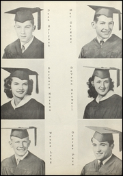 Page 12, 1948 Edition, Burley High School - Bobcat Yearbook (Burley, ID) online yearbook collection