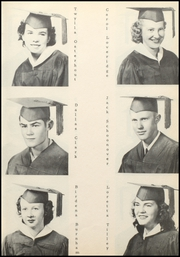 Page 13, 1948 Edition, Burley High School - Bobcat Yearbook (Burley, ID) online yearbook collection