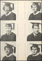 Page 15, 1948 Edition, Burley High School - Bobcat Yearbook (Burley, ID) online yearbook collection
