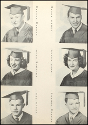 Page 16, 1948 Edition, Burley High School - Bobcat Yearbook (Burley, ID) online yearbook collection