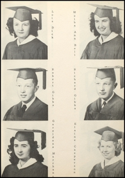 Page 17, 1948 Edition, Burley High School - Bobcat Yearbook (Burley, ID) online yearbook collection