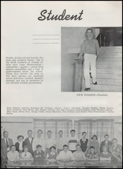 Page 10, 1952 Edition, Burley High School - Bobcat Yearbook (Burley, ID) online yearbook collection