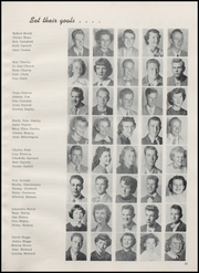 Page 17, 1952 Edition, Burley High School - Bobcat Yearbook (Burley, ID) online yearbook collection