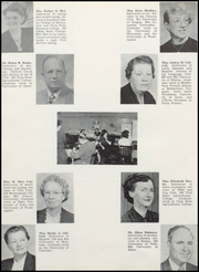 Page 14, 1953 Edition, Burley High School - Bobcat Yearbook (Burley, ID) online yearbook collection