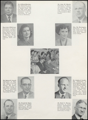 Page 15, 1953 Edition, Burley High School - Bobcat Yearbook (Burley, ID) online yearbook collection