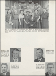 Page 16, 1953 Edition, Burley High School - Bobcat Yearbook (Burley, ID) online yearbook collection
