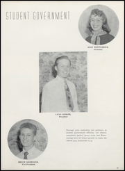 Page 17, 1953 Edition, Burley High School - Bobcat Yearbook (Burley, ID) online yearbook collection