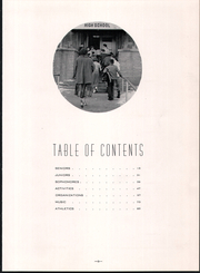 Page 11, 1955 Edition, Burley High School - Bobcat Yearbook (Burley, ID) online yearbook collection