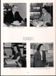 Page 13, 1955 Edition, Burley High School - Bobcat Yearbook (Burley, ID) online yearbook collection