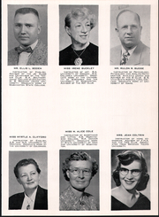 Page 15, 1955 Edition, Burley High School - Bobcat Yearbook (Burley, ID) online yearbook collection