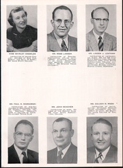 Page 17, 1955 Edition, Burley High School - Bobcat Yearbook (Burley, ID) online yearbook collection