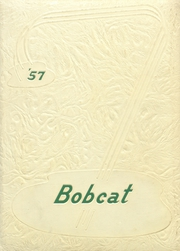 Page 1, 1957 Edition, Burley High School - Bobcat Yearbook (Burley, ID) online yearbook collection