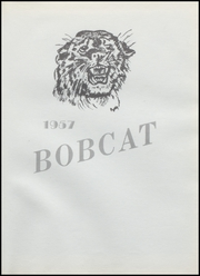 Page 5, 1957 Edition, Burley High School - Bobcat Yearbook (Burley, ID) online yearbook collection