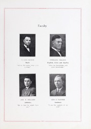Page 11, 1927 Edition, Madison High School - Yearbook (Rexburg, ID) online yearbook collection